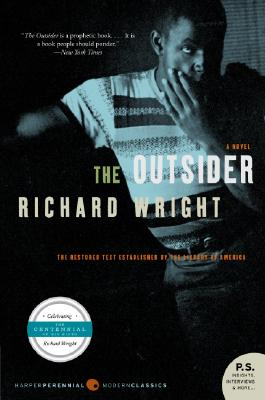 The Outsider By Wright, Richard/ Graham, Maryemma (INT)