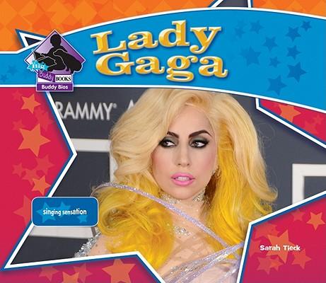 Lady Gaga By Tieck, Sarah